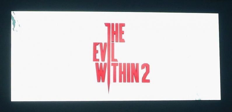 Bethesda Blocked a Re-Sell Of The Game 'The Evil Within 2,' And Here's Why