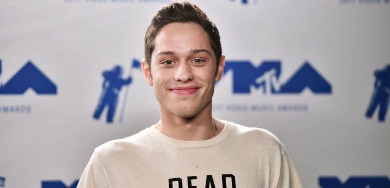 Pete Davidson Reveals He Was Ready To Marry Fiance Ariana Grande The First Time They Met