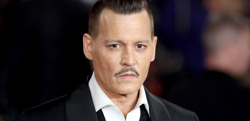 Johnny Depp Wins in Oral Contract Battle With Ex-Lawyer
