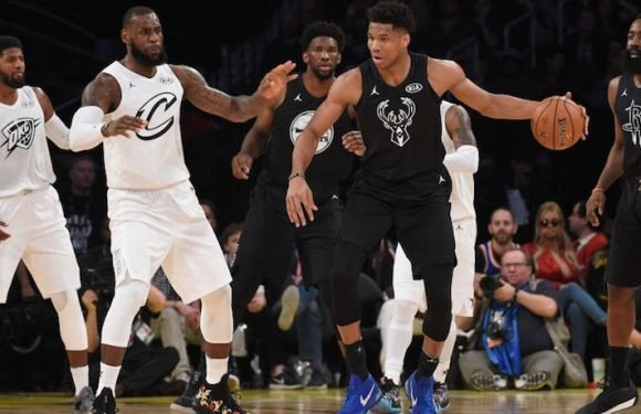 NBA Rumors: Giannis Antetokounmpo Was 'Shocked' By LeBron James And DeMarcus Cousins' Free Agency Decisions