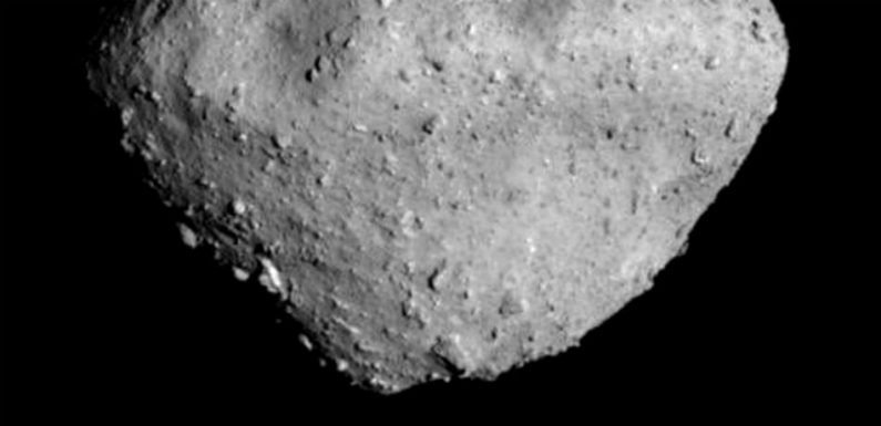 Landing On Asteroid Ryugu: Japan Finally Picks Touch Down Spot For The Hayabusa-2 Mission