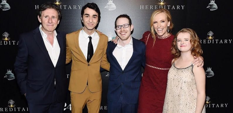 'Hereditary' Actor Thinks He May Have PTSD Since Shooting The Horror Movie