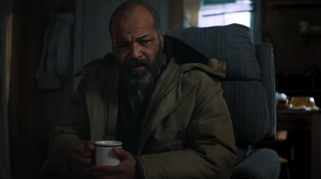 'Hold the Dark' Trailer: Jeffrey Wright Faces Down a Wolf in Jeremy Saulnier's Netflix Film