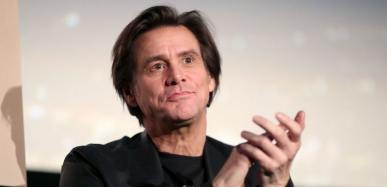 Jim Carrey Shares Why He Took Such A Long Break From Hollywood In New Interview
