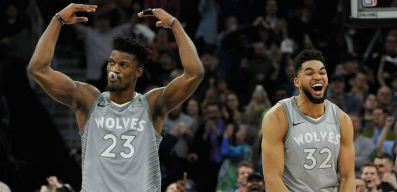 NBA Trade Rumors: Minnesota Timberwolves Still The 'Best Place' For Jimmy Butler, Says Coach Tom Thibodeau