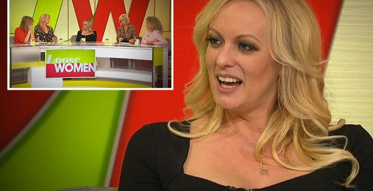 Stormy Daniels reveals she quit CBB after bosses wouldn't let her speak to her daughter on the phone every night