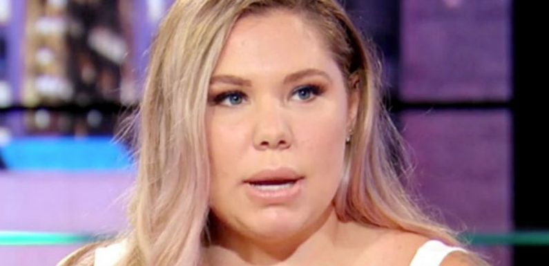 'Teen Mom 2': Kailyn Lowry Says She Wants One Of Her Baby Daddies To Father Her Next Child