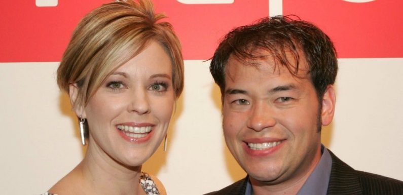 Gosselin Custody Drama: Sources For Kate Push Back Against Jon's Claims That He Has Hannah Full-Time