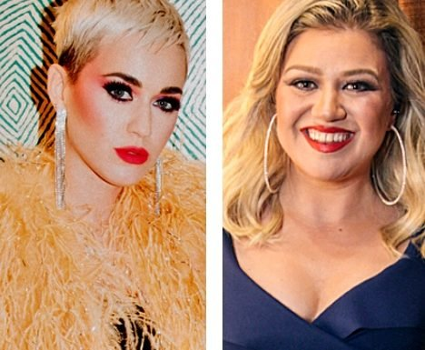 "In Unsealed Court Documents, Katy Perry Denied Being Raped by Dr. Luke But Kelly Clarkson Called Him ""a Bully"""