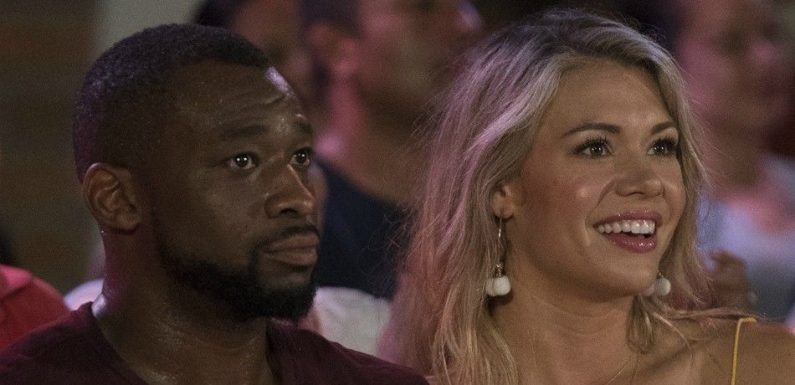 'Bachelor In Paradise' Spoilers: Episode 2A Brings First Rose Ceremony, More Tia And Colton Drama