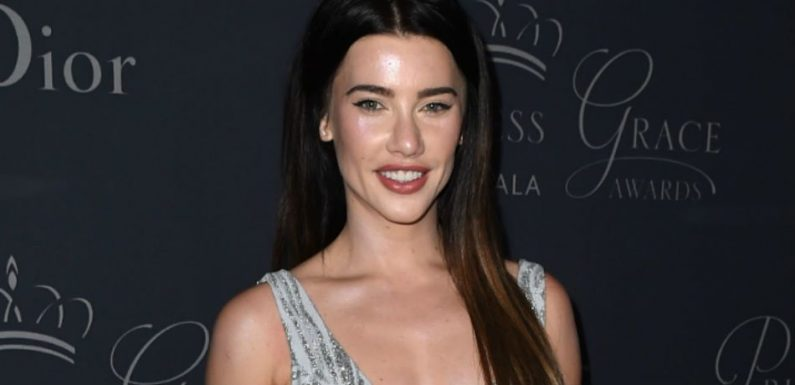 'Bold And The Beautiful' Spoilers For Friday, August 10: Steffy's Bombshell, Brooke & Ridge Pledge Their Love
