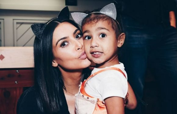Kim Kardashian Reveals What She Told Daughter North When Asked, 'Mom, Why Are You Famous?'