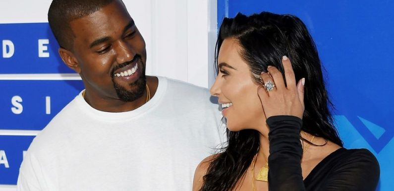 Kim Kardashian Talks Possible Spin-Off Series With Kanye West