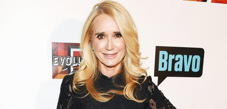 Kim Richards Ordered to Pay $266K in Pit Bull Lawsuit