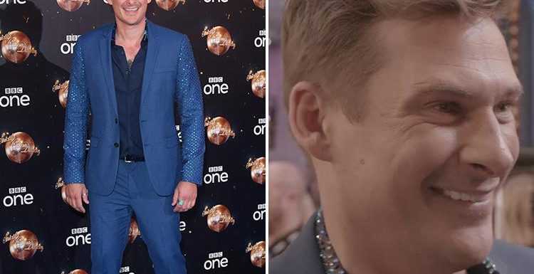 Lee Ryan says he's 'learnt his lesson' from Celebrity Big Brother love triangle – but could be tempted by 'gorgeous' Strictly girls