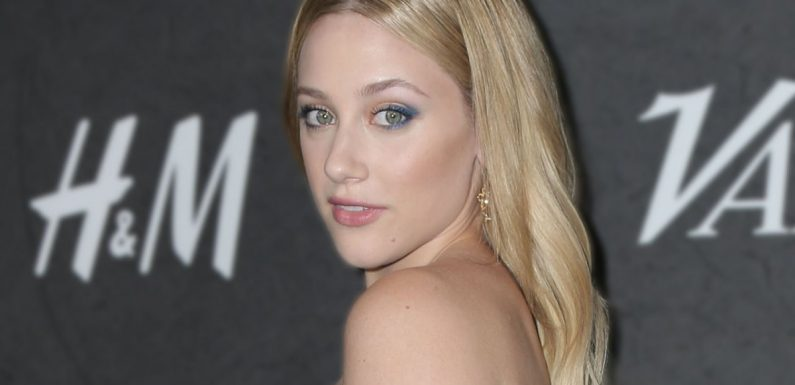 Lili Reinhart Gives Powerful Speech About Her Mental Health Issues, Body Dysmorphia