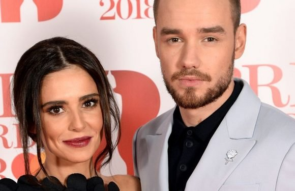 Cheryl blanks Liam Payne's new relationship by mucking about on new show