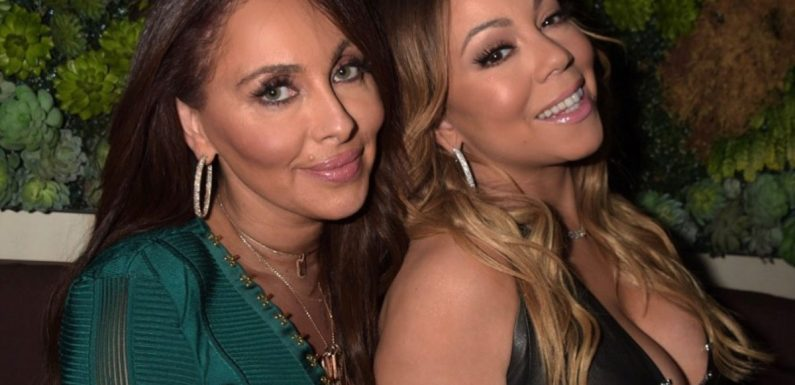Mariah's Nightmare: Carey's Ex-Manager Claims Legal Battle Imminent