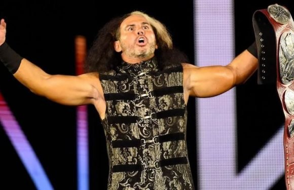 WWE News: Matt Hardy To Take Time Off To Heal From Injuries As Retirement Rumors Continue