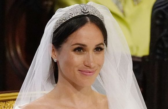 A Cinderella Story: Duchess Meghan Blogged About Wanting To Be A Princess In 2014, Dreams Do Come True