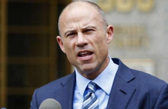 Trump Foe Michael Avenatti Getting Serious About 2020 Presidential Bid, As He Makes A Visit To New Hampshire