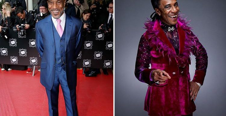 Strictly Come Dancing announce Red Dwarf star Danny John Jules has joined the line up