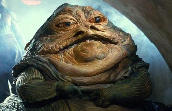 Pilot fired after using Star Wars villain Jabba the Hutt as a reference on his application for the job