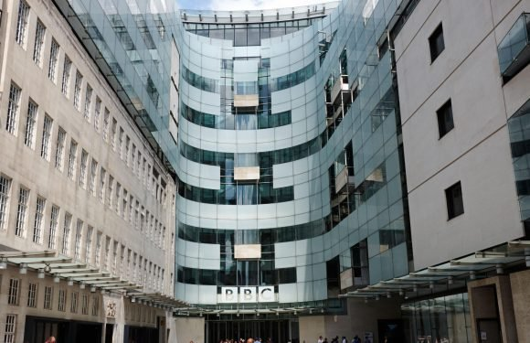 BBC bosses splurged £200,000 on taxi, train and hotel bookings that were NEVER used