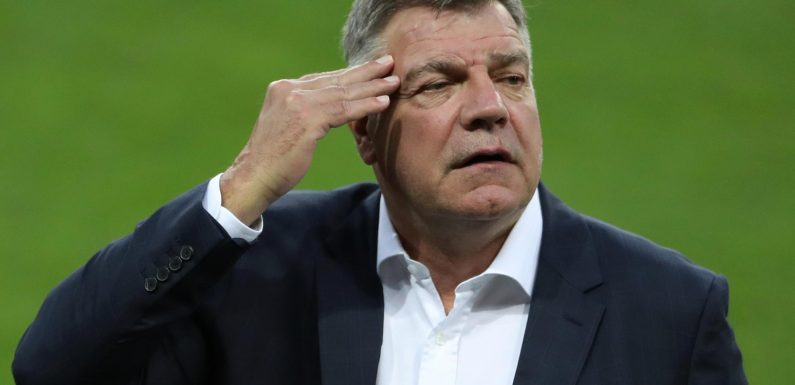Sam Allardyce launches attack on FA and threatens legal action over his England axing after newspaper sting