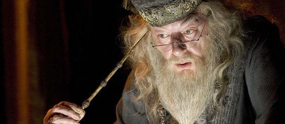 Harry Potter fans freak out over mind-blowing dark theory about Dumbledore… and even J.K. Rowling says it fits