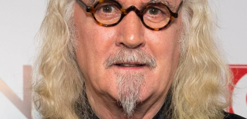 Billy Connolly 'doesn't recognise close friends any more' as he continues to battle Parkinson's Disease