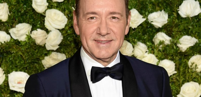 Kevin Spacey's new movie Billionaire Boys Club made just £98 at box office amid multiple sexual assault allegations