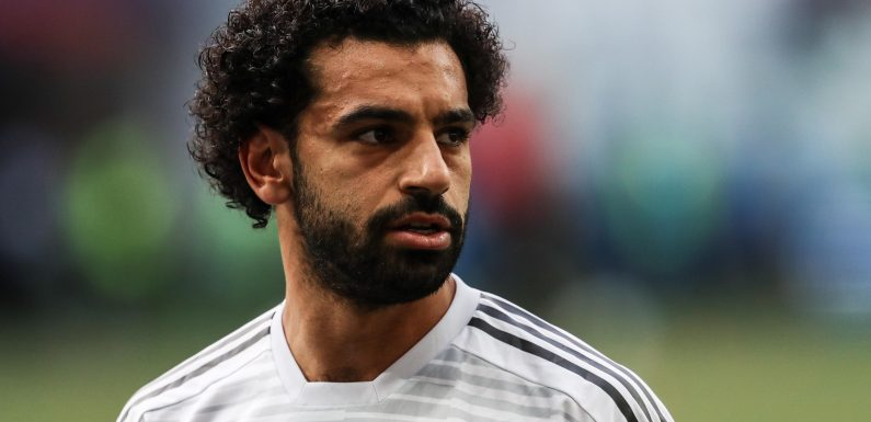 Liverpool star Mo Salah will demand Egyptian FA bosses resign unless they get fans to stop harassing him