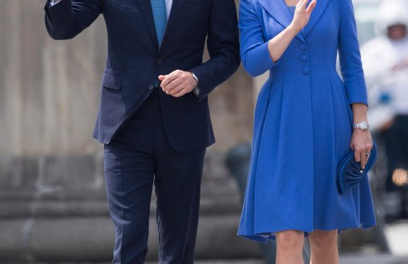 This is the new title Prince William and Kate Middleton will have when Prince Charles becomes King