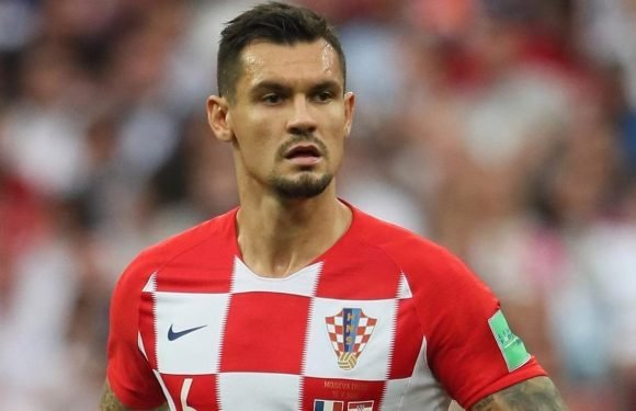 Liverpool boss Jurgen Klopp reveals Dejan Lovren will be out for three more weeks after aggravating his pelvic injury at World Cup