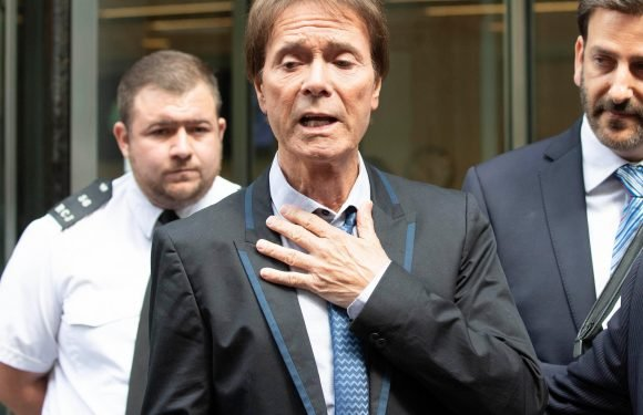 The BBC surrendered its freedoms in the Cliff Richard case but we will not be silenced