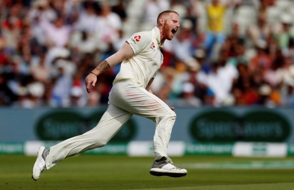 England are right to recall Ben Stokes, but this must be a lightbulb moment and he has to draw a line in the sand