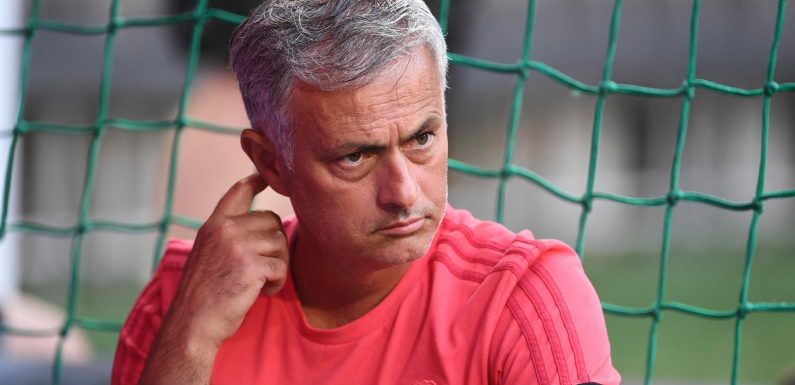 Manchester United manager Jose Mourinho has made more enemies among fans after fiery pre-season comments