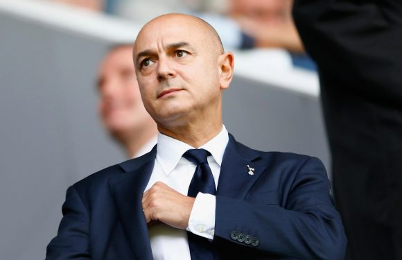 Tottenham fans are raging over lack of signings but Daniel Levy deserves respect