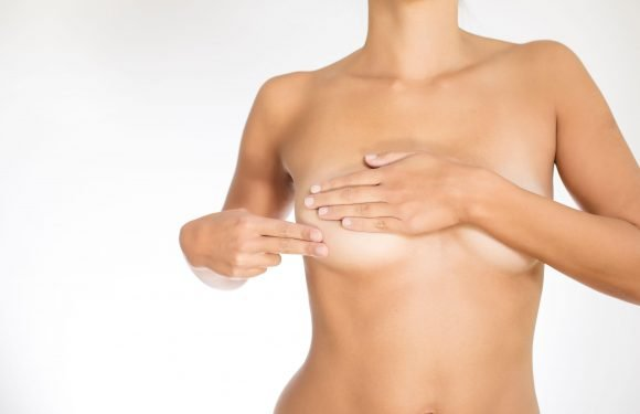 Amber, yellow, green, blue, grey, white and black nipple discharge – and what they really mean