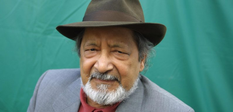 VS Naipaul dead – Nobel Prize winning British author dies at his London home age 85