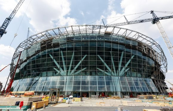 Tottenham announce they will refund season-ticket holders for relocated Liverpool and Cardiff games after new stadium shambles