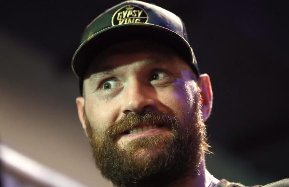 Tyson Fury reveals he could quit boxing again at any time as future remains a mystery