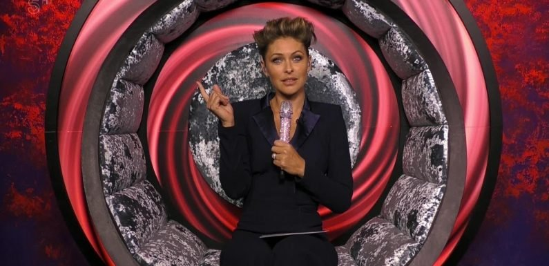 Celebrity Big Brother 2018's Eye of the Storm diary room revealed as fans hail house 'the best ever'