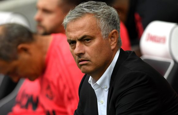 Jose Mourinho needs something Special and fast as Manchester United crisis deepens