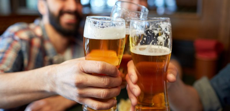 Are you worried you're an alcoholic? Take this quiz to find out — and here's all the warning signs