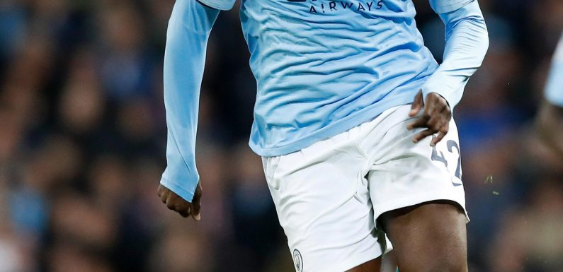 Yaya Toure on the brink of joining new club after 'passing medical in London' but his agent laughs off West Ham speculation
