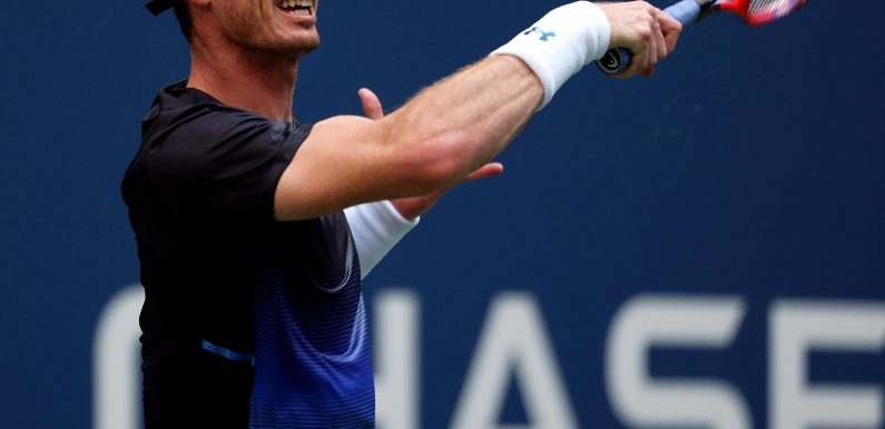 Andy Murray fears for his tennis future despite encouraging display in US Open exit