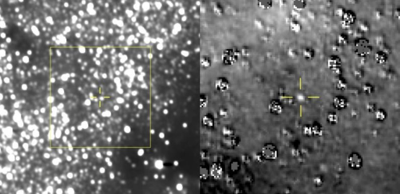 New Horizons Spacecraft Snaps First Photo Of Ultima Thule From Very Far Away