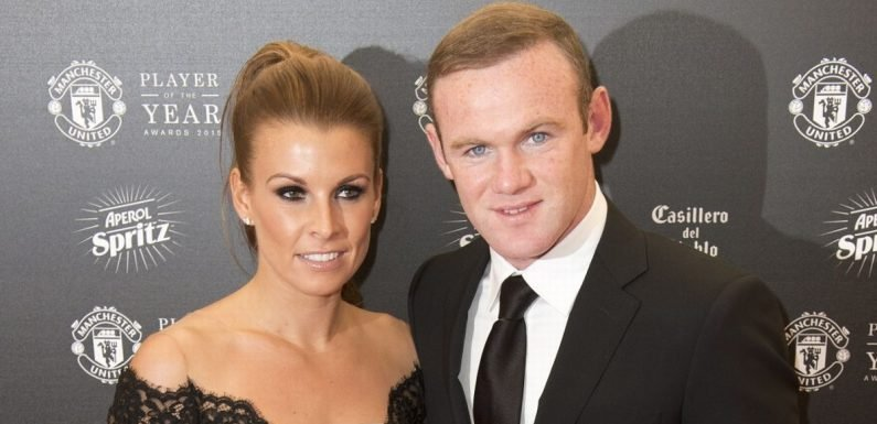 Wayne Rooney to rival Beckham family brand with 'multi-million marketing deal'